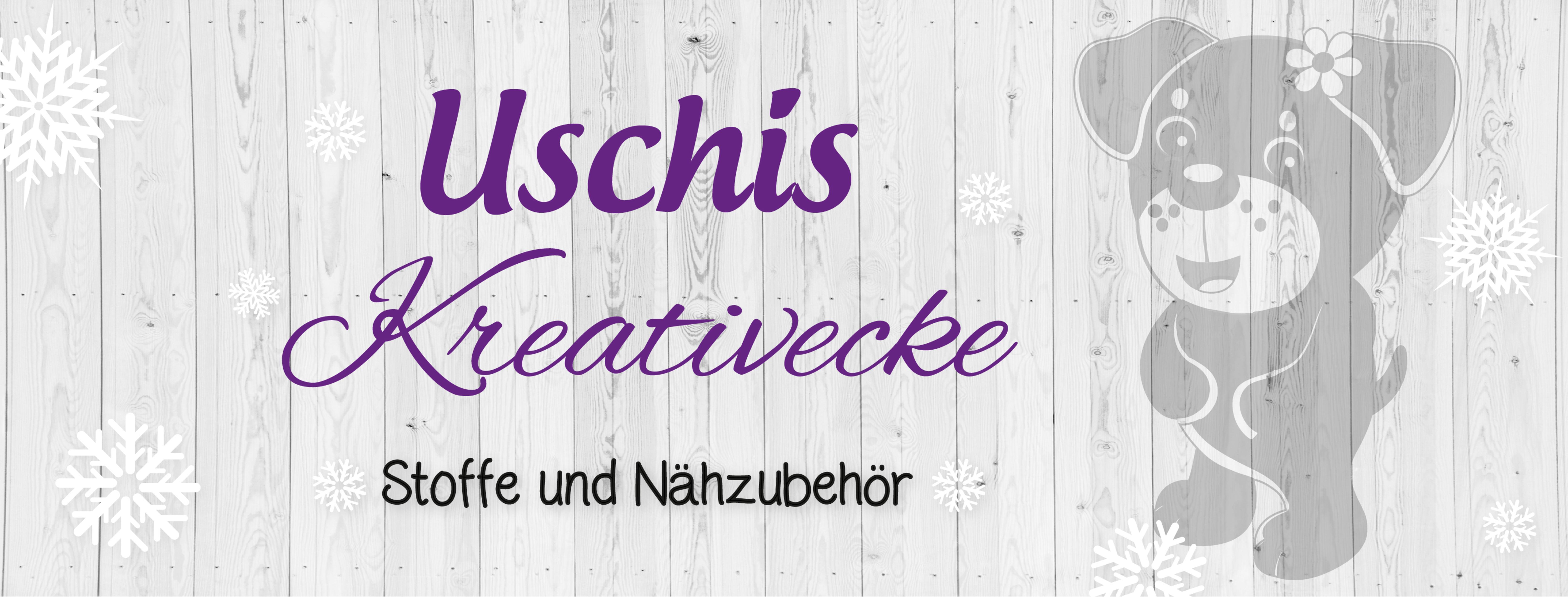 Uschiskreativecke-Logo