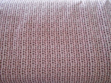 Sommersweat Cosy Knitting by Cherry Picking rosa 100432
