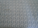 Sommersweat Cosy Knitting by Cherry Picking blau 100154